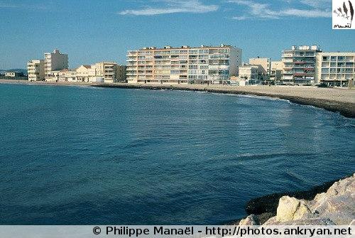 Trekking Au long du Golfe d'Aigues-Mortes