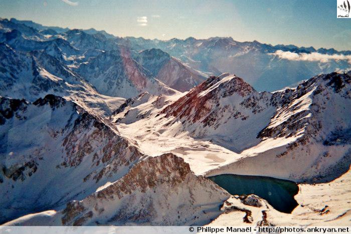 Epilogue : Pic du Midi de Bigorre (trekking Les Pyrénées : en route pour les étoiles). France, Midi-Pyrénées, Hautes-Pyrénées