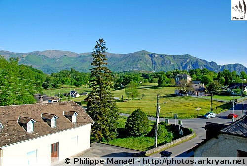 Ayros-Arbouix (Hautes-Pyrénées, France)