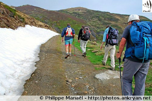 Trekking Les Pyrénées, spécial 10 ans de Natura