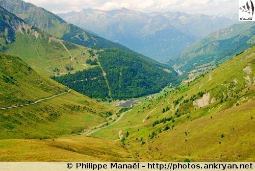 Excursions dans le Pays Toy (trekking). France, Midi-Pyrénées, Hautes-Pyrénées