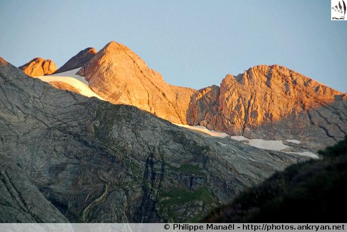 Récit Ascension du Vignemale, sommet des Pyrénées