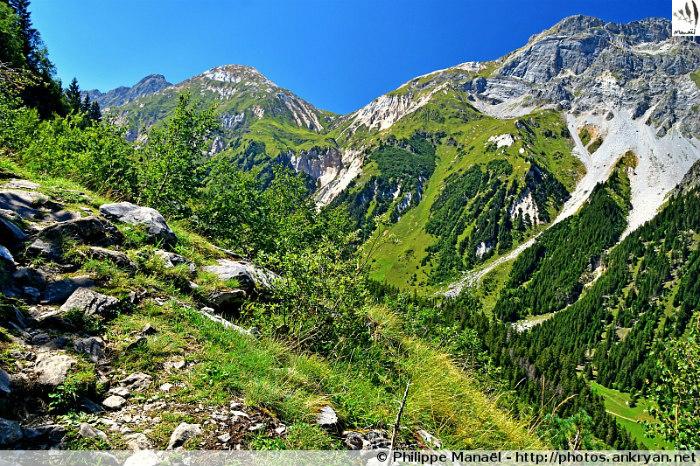 Aiguille de Mey (Savoie, France)