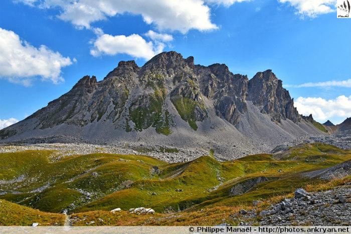 Aiguille du Rateau (Savoie, France)