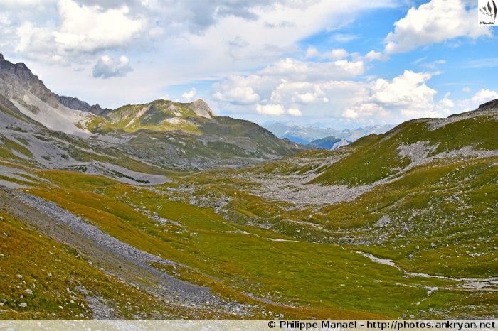 Vallée des Avals (Savoie, France)