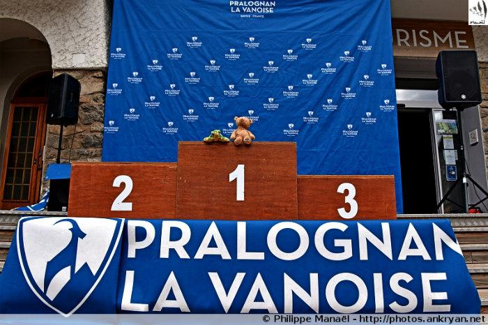 Pralognan-la-Vanoise (trekking Les Balcons de la Vanoise). France, Rhône-Alpes, Savoie