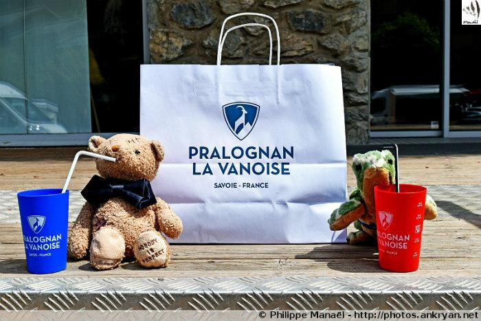 Le Duo Solidaire déjà à l'apéro ! (Pralognan-la-Vanoise, Savoie, France)