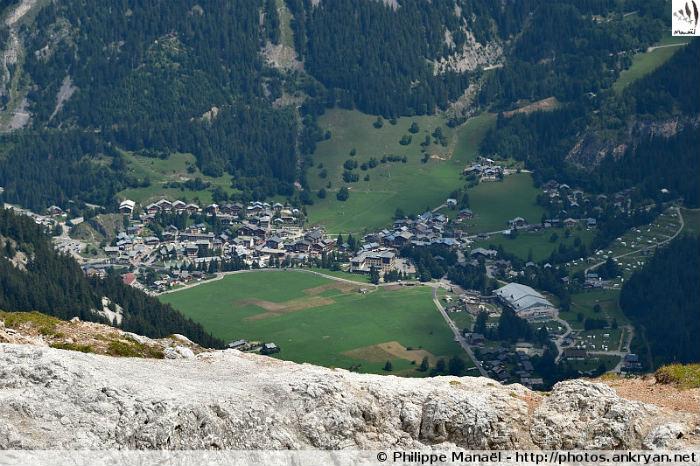 Pralognan-la-Vanoise (Savoie, France)
