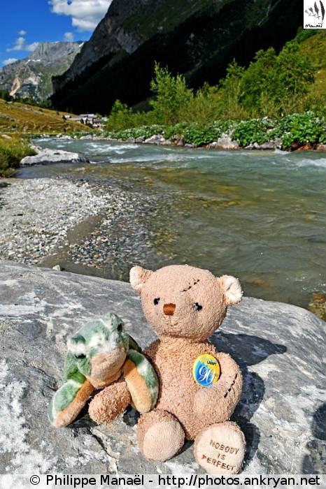 Le #DuoSolidaire au Doron de Chavière, les Prioux (Pralognan-la-Vanoise, Savoie, France)